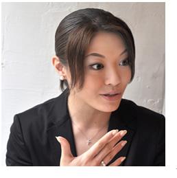 女優スキンケア誕生インタビュー